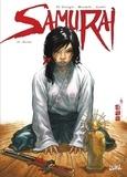 Jean-François Di Giorgio et Cristina Mormile - Samurai Tome 10 : Ririko.