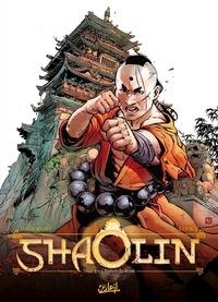 Jean-François Di Giorgio et  Looky - Shaolin Tome 1 : L'enfant du destin.