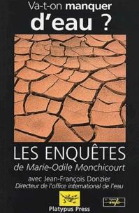 Jean-François Donzier et Marie-Odile Monchicourt - .