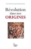 Jean-François Dortier - Révolution dans nos origines.
