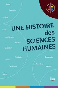 Une histoire des sciences humaines.pdf