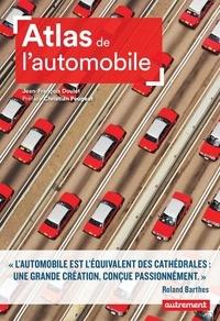 Jean-François Doulet - Atlas de l'automobile - Modélisation et nouveaux horizons.