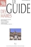 Jean-François Doumic - Le guide des maires 2006.