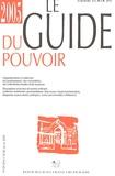 Jean-François Doumic - Le guide du pouvoir 2005.