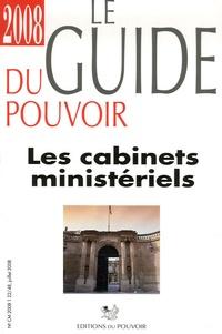 Jean-François Doumic - Les cabinets ministériels.