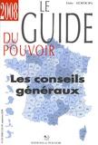 Jean-François Doumic - Les conseils généraux.