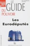 Jean-François Doumic - Les eurodéputés.