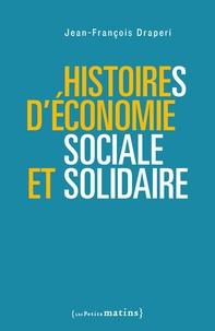 Jean-François Draperi - Histoires d'économie sociale et solidaire.