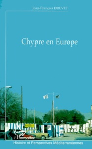 Jean-François Drevet - Chypre en Europe.