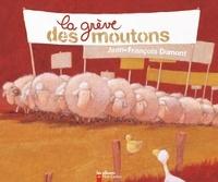 Jean-François Dumont - La grève des moutons.