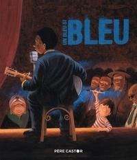 Jean-François Dumont - Un bleu si bleu.
