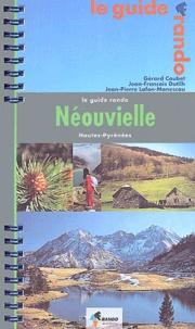 Jean-François Dutilh et Gérard Caubet - Néouvielle - Hautes-Pyrénées.