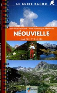 Jean-François Dutilh et Jean-Pierre Lafon-Manescau - Néouvielle - Hautes-Pyrénées.