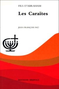 Jean-François Faü - .