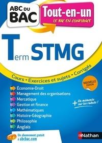 Jean-François Ferré et Gwenaëlle Lefebvre - Tout-en-un Tle STMG.