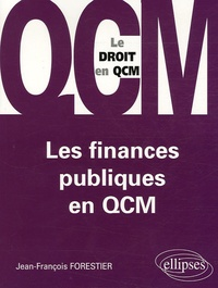 Deedr.fr Les finances publiques en QCM Image
