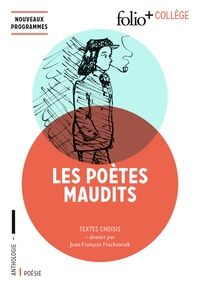 Jean-François Frackowiak - Les poètes maudits.