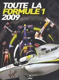 Jean-François Galeron - Toute la Formule 1.