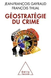 Deedr.fr Géostratégie du crime Image