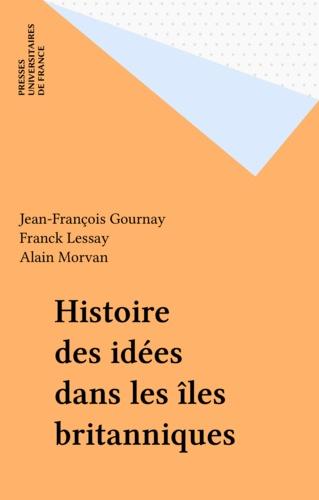 Histoire des idées dans les îles Britanniques