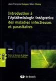 Jean-François Guégan et Marc Choisy - Introduction à l'épidémiologie intégrative des maladies infectieuses et parasitaires.