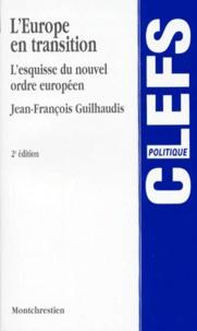 Jean-François Guilhaudis - .