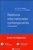 Jean-François Guilhaudis - Relations internationales contemporaines.