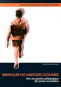 Feriasdhiver.fr Bousculer les habitudes scolaires - Vers une gestion pédagogique des écoles secondaires Image