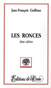 Jean-François Guilloux - Les ronces.