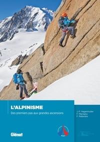 Lalpinisme - Des premiers pas aux grandes ascensions.pdf