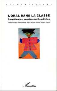 Loral dans la classe - Compétences, enseignement, activités.pdf