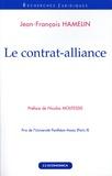 Jean-François Hamelin - Le contrat-alliance.