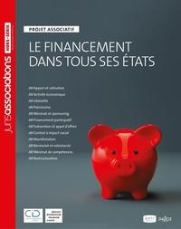 Jean-François Hamelin - Le financement dans tous ses états - Projet associatif.