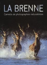 Jean-François Hellio et Nicolas Van Ingen - La Brenne - Carnets de photographes naturalistes.