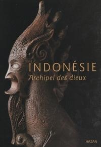 Jean-François Hubert et  Collectif - Indonésie, archipel des dieux - Catalogue de l'exposition organisée par le Bon Marché-Rive gauche, 23 janvier - 1er mars 1997, Paris.