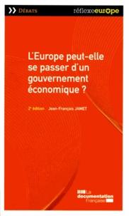 LEurope peut-elle se passer dun gouvernement économique ?.pdf