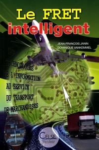 Histoiresdenlire.be Le fret intelligent - Les technologies de l'information au service du transport de marchandises Image