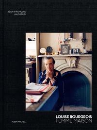 Louise Bourgeois- Femme Maison - Jean-François Jaussaud |