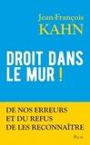 Jean-François Kahn - Raccrochez c'est une erreur !.