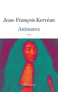 Jean-François Kervéan - Animarex.