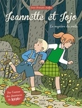Jean-François Kieffer - Jeannette et Jojo Tome 1 : Le mystère du poilu.