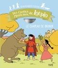 Jean-François Kieffer - Le chapeau de Brunor. 1 CD audio