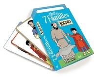 Histoiresdenlire.be Le jeu de 7 familles Loupio Image