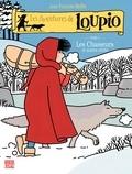 Jean-François Kieffer - Les Aventures de Loupio Tome 2 : Les Chasseurs et autres récits.