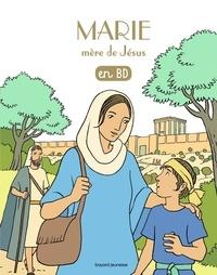 Jean-François Kieffer - Les Chercheurs de Dieu  : Marie, mère de Jésus, en BD.