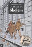 Jean-François Kierzkowski et  Marek - La suite de Skolem Tome 1 : Apparition.