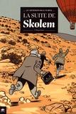 Jean-François Kierzkowski et  Marek - La suite de Skolem Tome 2 : Disparitions.