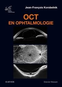 Jean-François Korobelnik - OCT en ophtalmologie.
