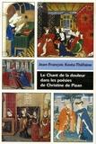 Jean-François Kosta-Théfaine - Le Chant de la douleur dans les poésies de Christine de Pizan.