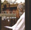Jean-François Kovar et Bernard Xibaut - Moines et moniales en Alsace.